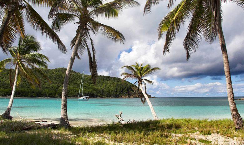 Les Antilles autrement : le Nord d'île en île-2