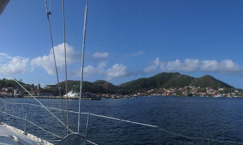 Croisière aux 4 ambiances de Guadeloupe-8
