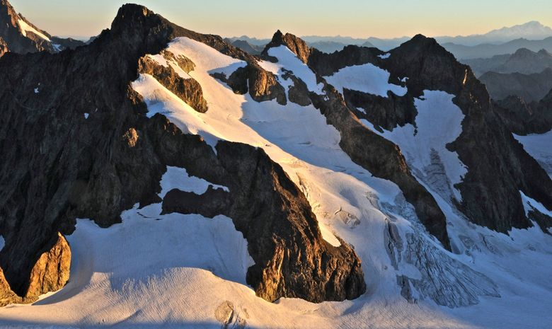 Stage d'initiation & ascension de la Roche Faurio
