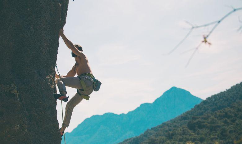 Séjour d'escalade dans le Massif du Néouvielle