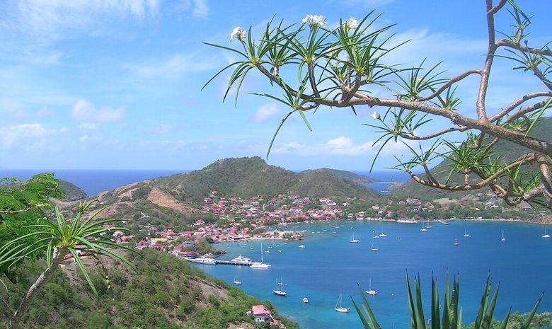 Mini-Croisière découverte des Îles du paradis