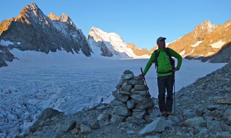Stage d'alpinisme dans les Ecrins-4