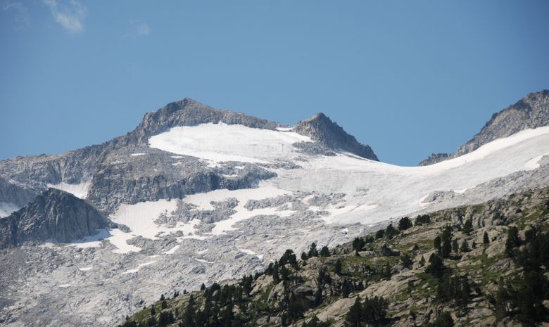 Ascension Pic d'Aneto en 2 jours -2