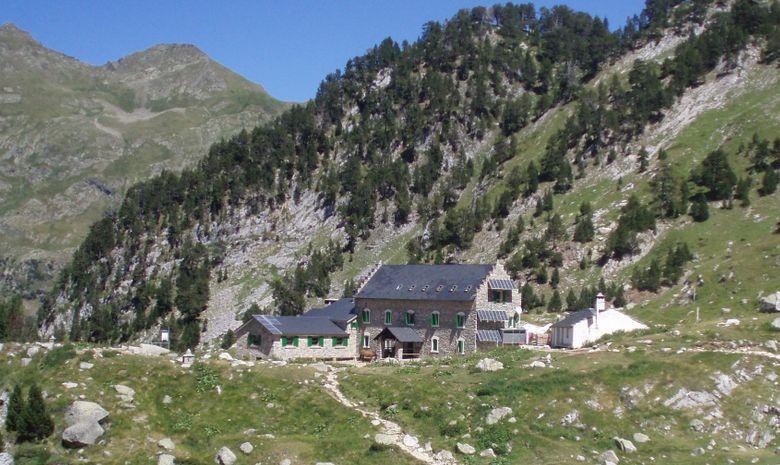 Ascension Pic d'Aneto en 2 jours -5