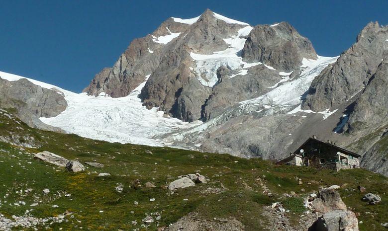 stage Mont Blanc ''hors des sentiers battus