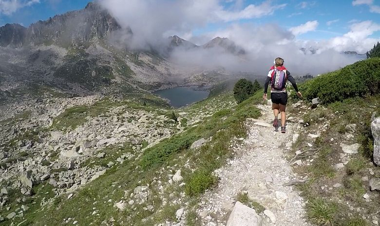 Trail Balnéo au féminin