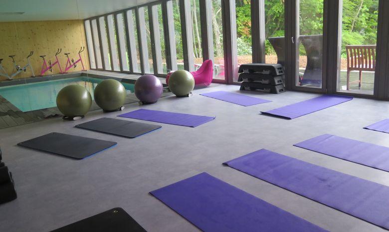 Stage détox : randonnée, yoga, et naturopathie