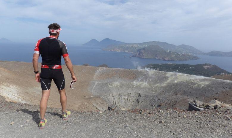 Trail Voyage Sicile