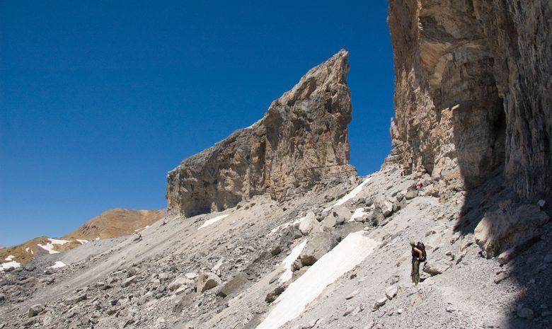 Ascension du Mont Perdu en 2 jours -5