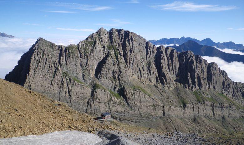 Ascension du Mont Perdu en 2 jours -4