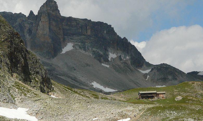 Randonnée ascension du Mont Thabor en 2 jours -5