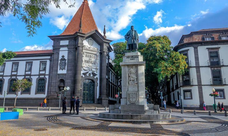 Gastronomie, culture et randonnée à Madère