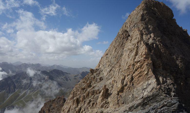 Tour du Queyras en refuges