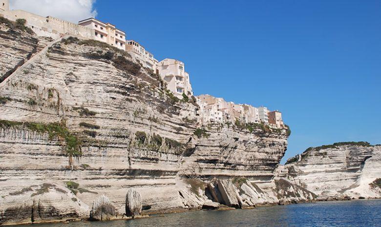 Croisière privatisée catamaran en Corse du Sud