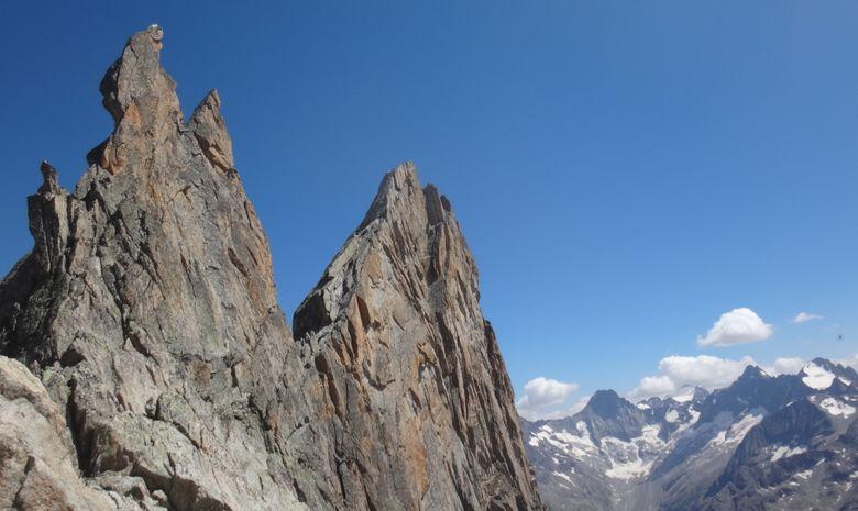 Granit à l'Aiguille Dibona-3