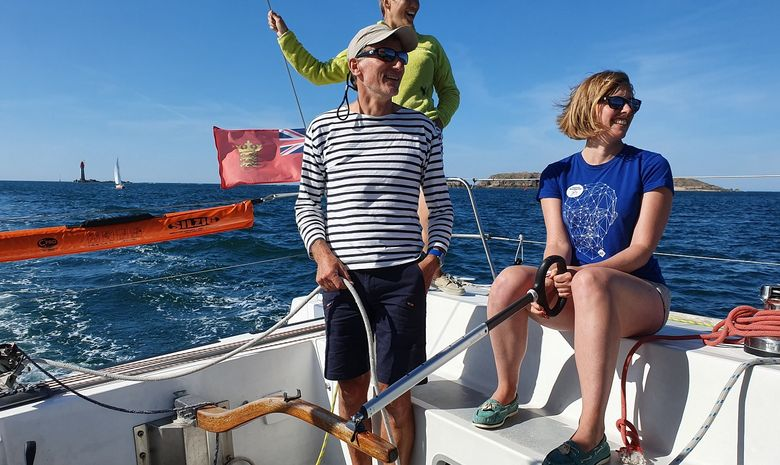 Les Îles Anglo-Normandes au départ de Saint-Malo