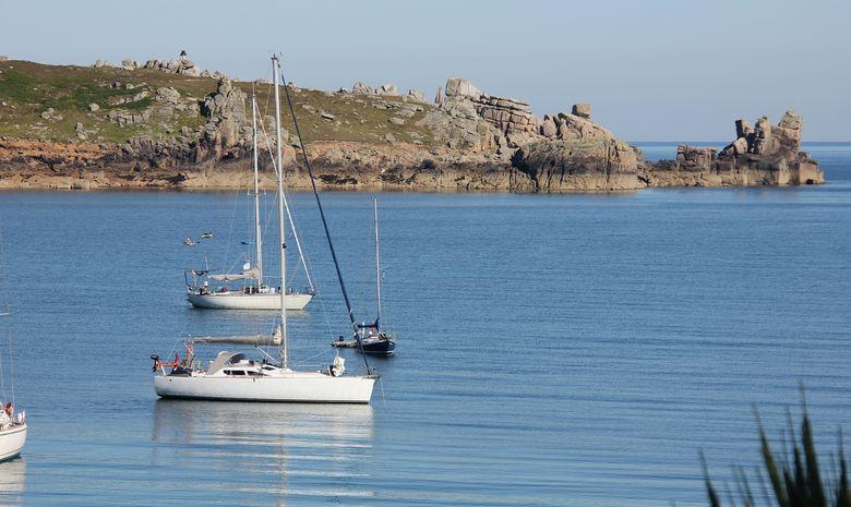Croisière Îles Scilly et Cornouailles