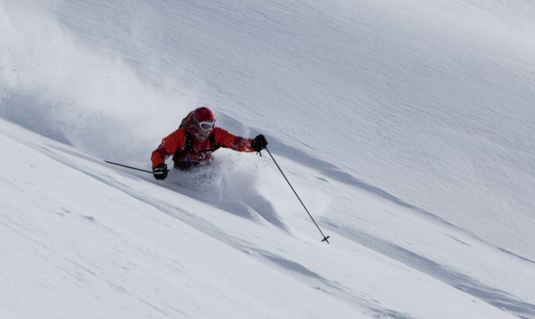 Ascension du Grand Paradis en ski de randonnée-6