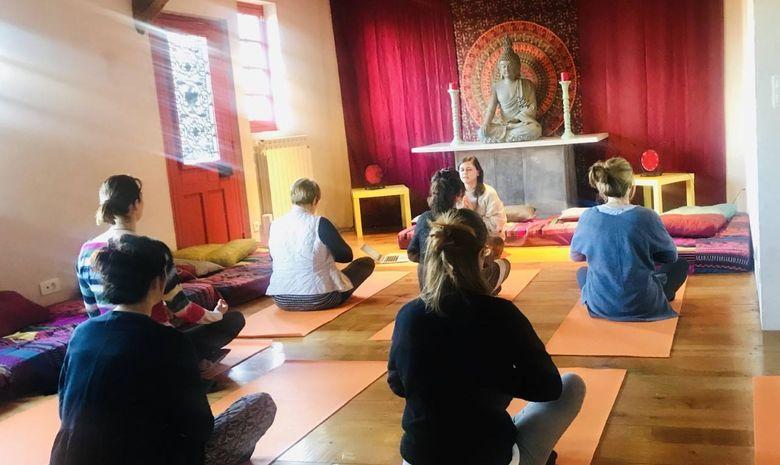 Séjour Yoga & Ayurveda - Sud de la France