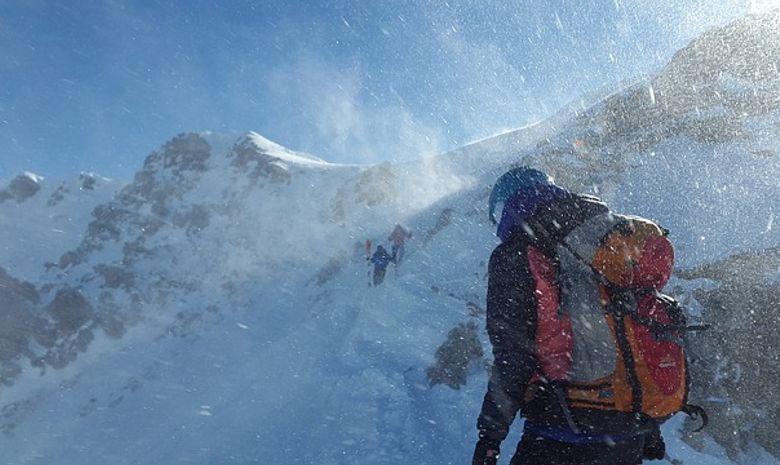 3 jours alpinisme et franchissement en montagne