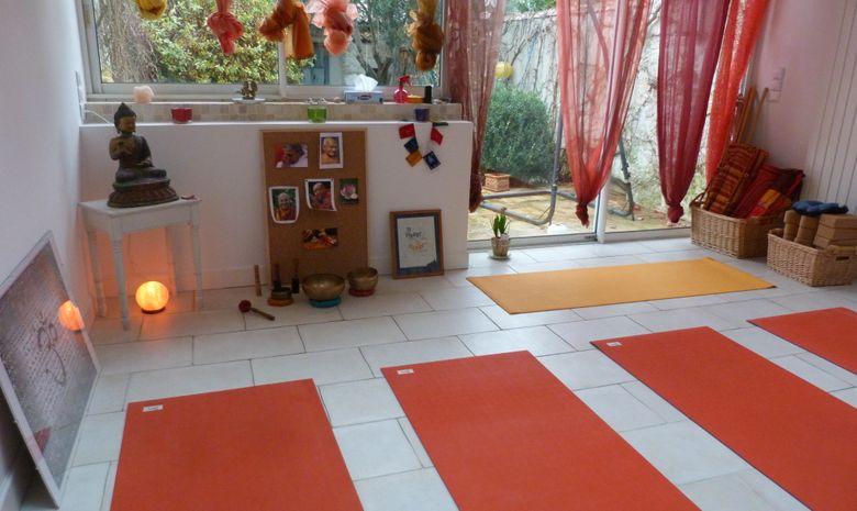 Stage Yoga option rando à La Rochelle