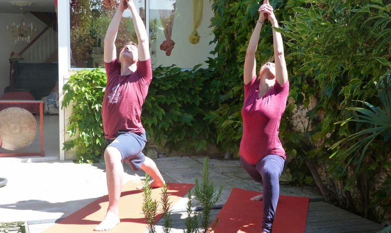 Retraite Yoga & Randonnée en Charente Maritime