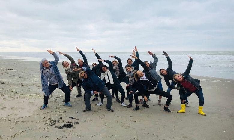 Stage Yoga & Detox en Baie de Somme
