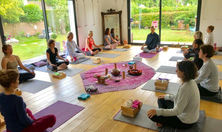 Weekend Yoga & Detox en Baie de Somme