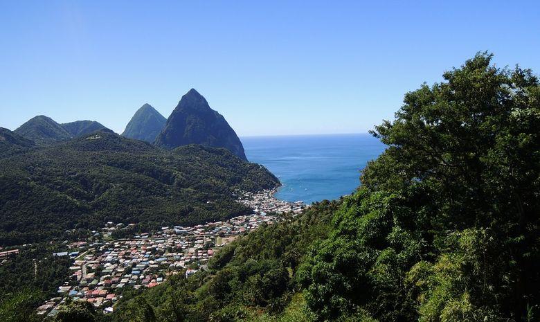 Croisière Sport & Détente dans les Grenadines