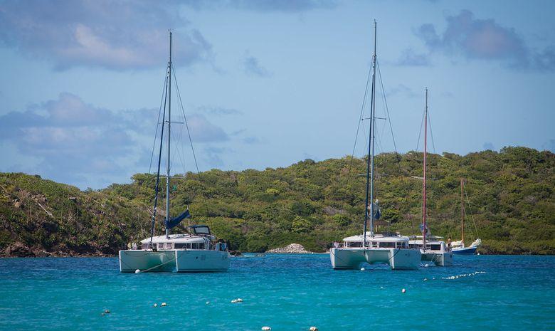Croisière Antilles