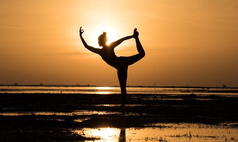 Retraite Yoga & Surf à Nusa Lembongan