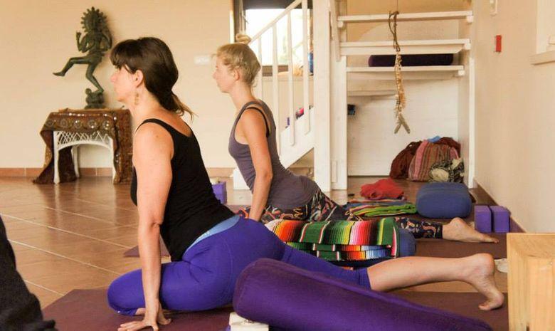 Yoga et Détox au bord de la mer à Lagos