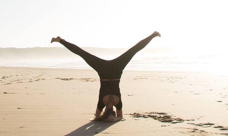 Retraite Yoga et Bien Etre sur la Costa Vicentina
