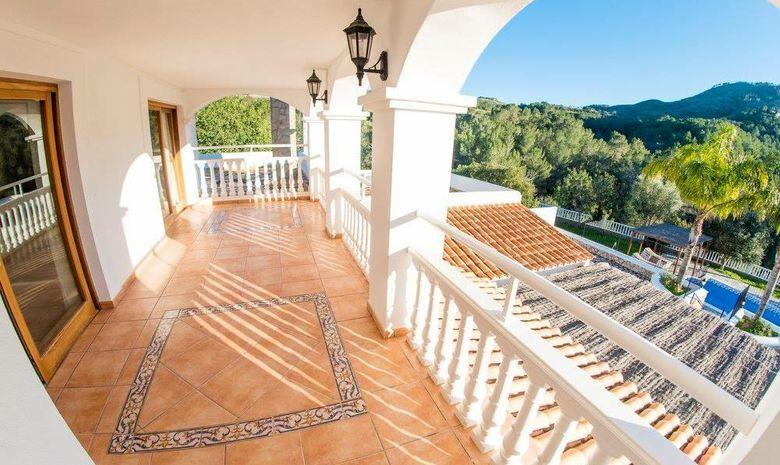 Retraite Yoga & Méditation au nord d'Ibiza
