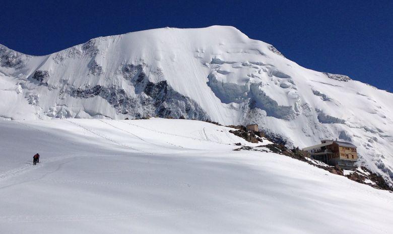 le Mont Blanc en 4 jours-4