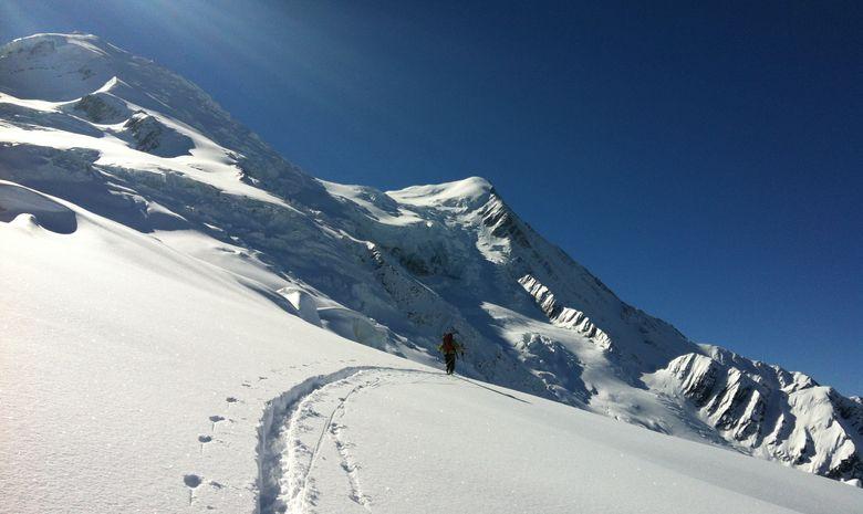 le Mont Blanc en 4 jours-2