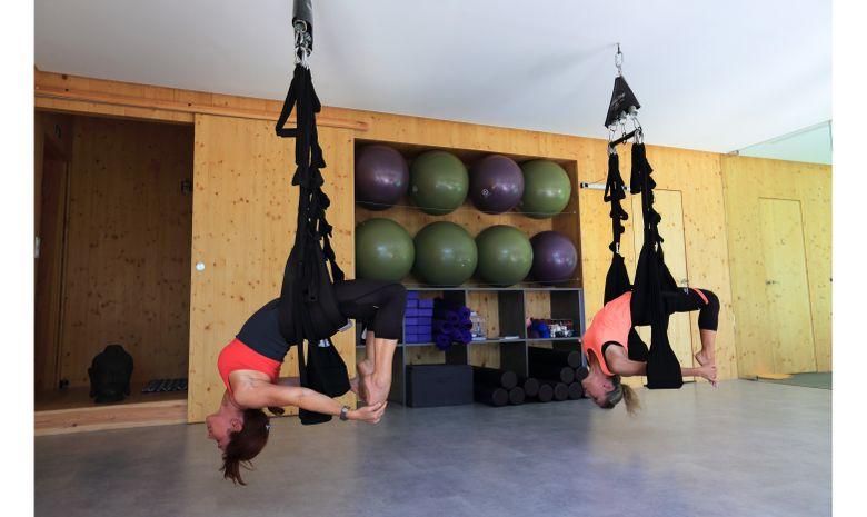 Retraite Yoga & 5 éléments au coeur des Alpes