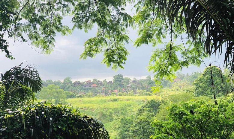9 jours de yoga holistique et créatif à Bali