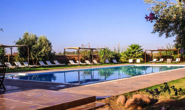 Séjour Yoga & découverte du Maroc