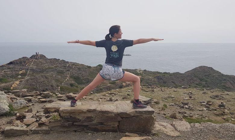 Retraite Yoga, Initiation Running & Tapas
