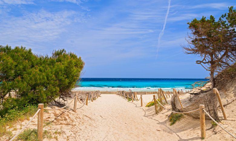 Croisière en voilier autour de Majorque