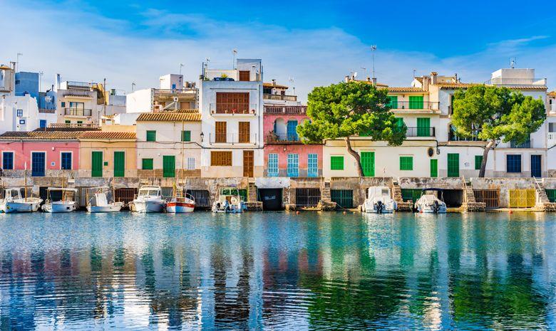 Croisière en voilier - De Majorque vers Ibiza