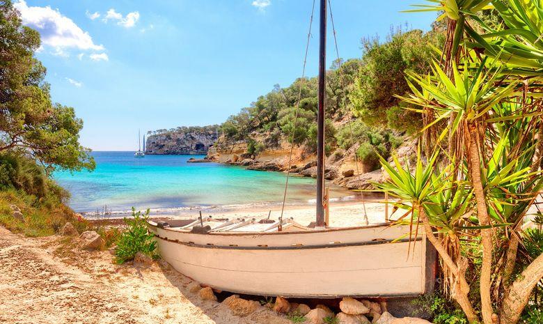 Croisière en voilier - D'Ibiza à Majorque