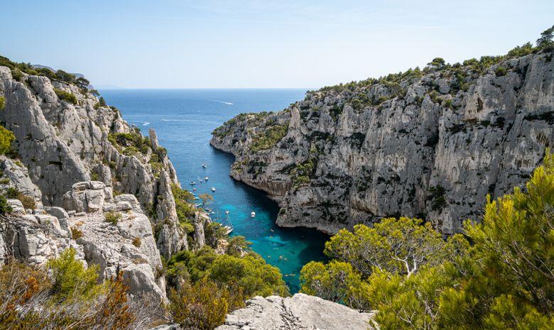 Croisière privée voilier - Marseille à Ajaccio