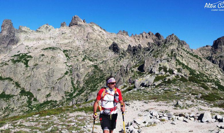 Trail du GR20 en 5 jours-1