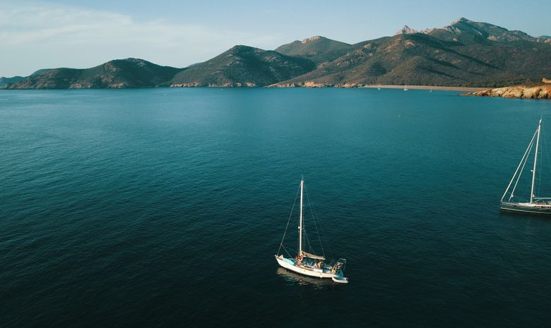 Croisière Côte d'Azur avec hôtesse - FEELING 446