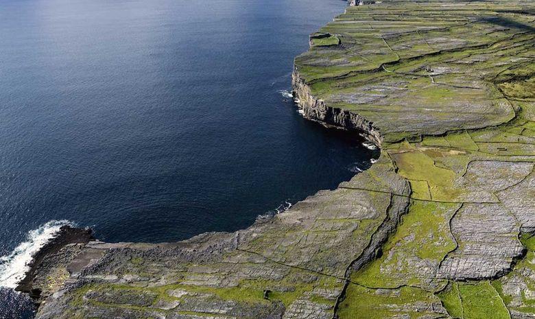 Croisière hauturière Ecosse et Irlande