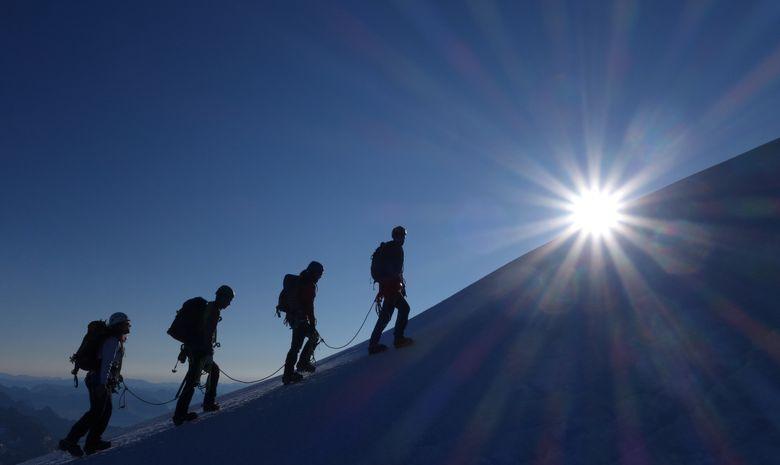 Ascension du Pic d'Aneto en 2 jours