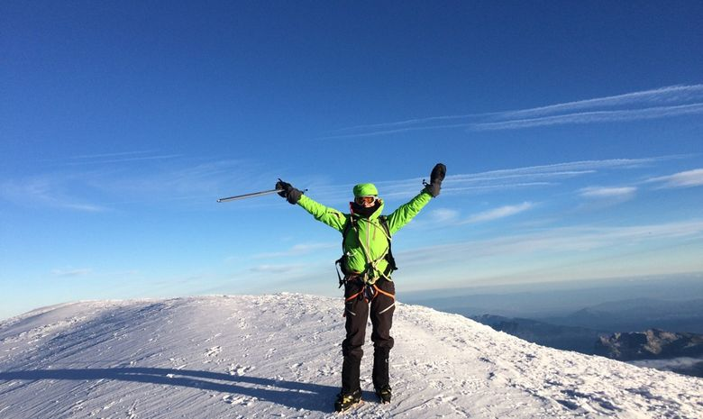Ascension du Mont-Blanc en 2 jours-6