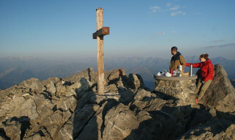 P'tit déj à 2900m-5